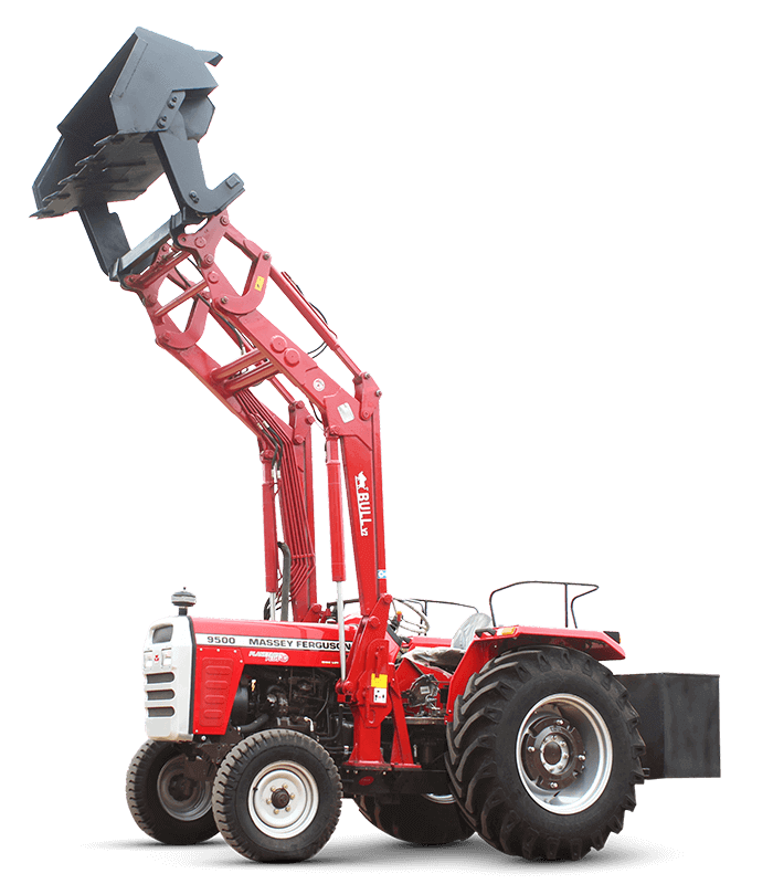 Construction Equipment Manufacturers - Tractor Loader ...
