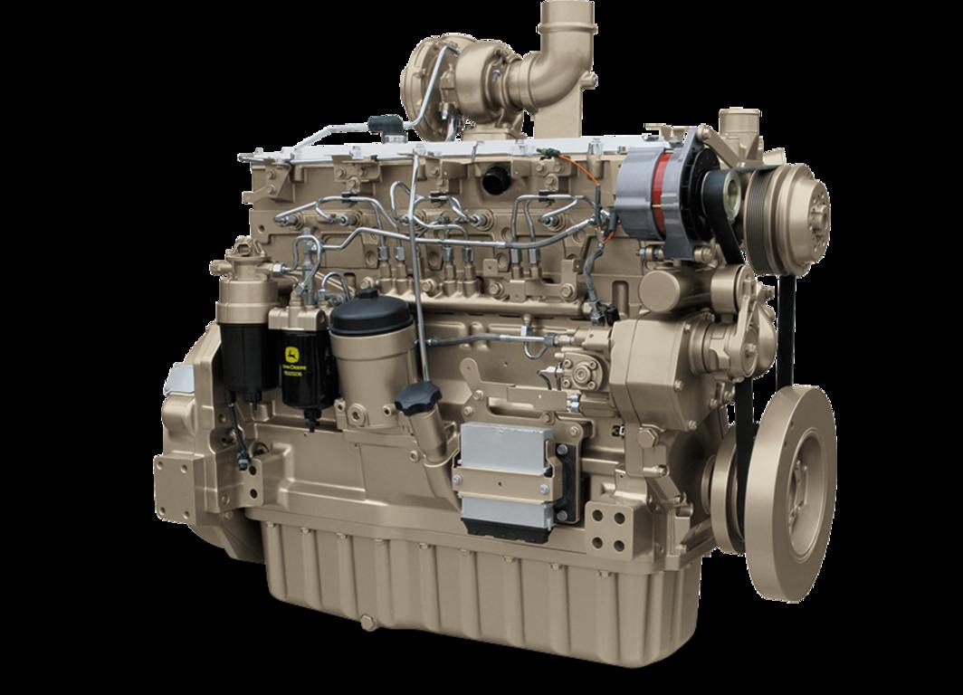 6090HF475 | Generator Drive Engine | John Deere US