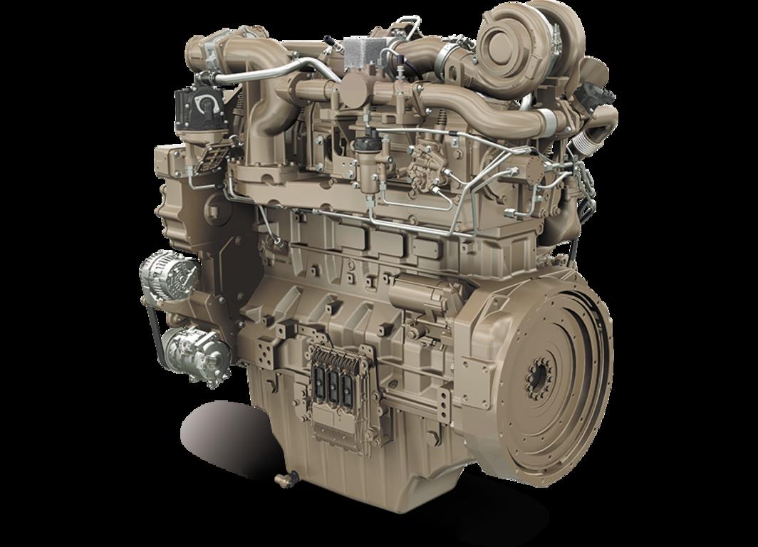 Generator Drive Engines | Prime Power | John Deere US