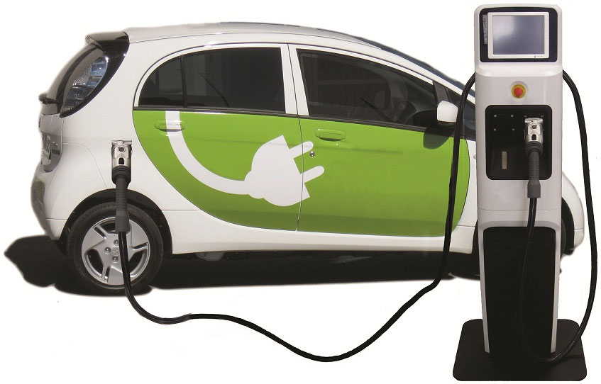5 Top Electric Cars for Taxi Startups