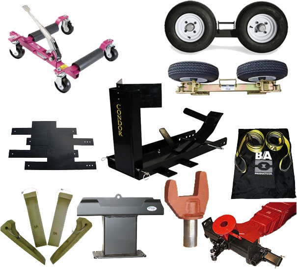 New Tow Trucks: Towing Equipment, Tow Truck Supplies ...