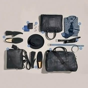 Boost Your Style with Men's Fashion Accessories