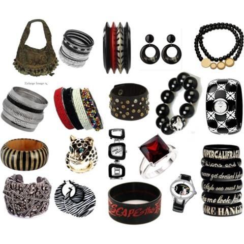 Women's Fashion Accessories! - An Apparel & Fashion ...