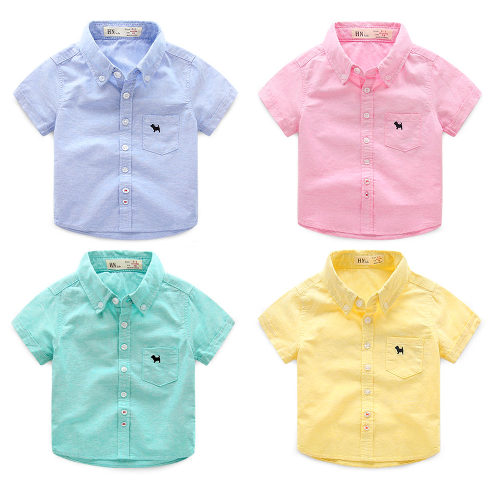 baby boy clothes boys blouses & shirts child all for ...