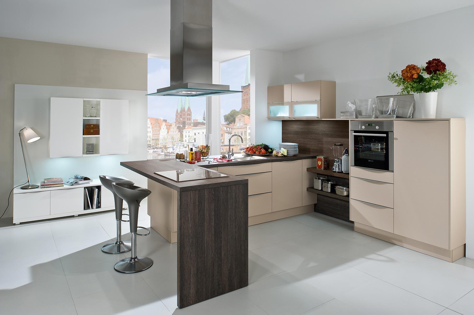 Kitchens Bedford & Bedfordshire (Fitted Kitchen Installation)