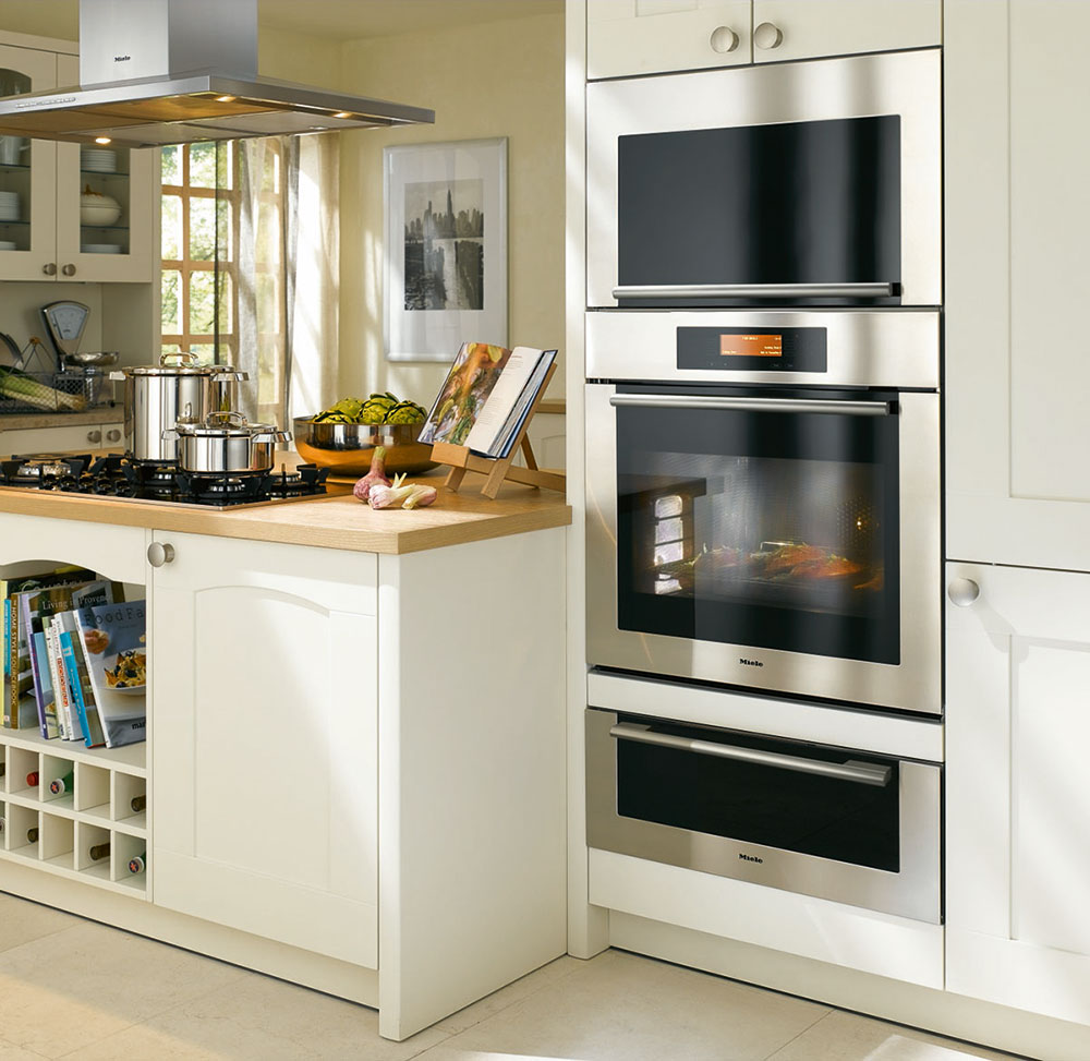 Three Miele Kitchens That We Love! | The Official Blog of ...