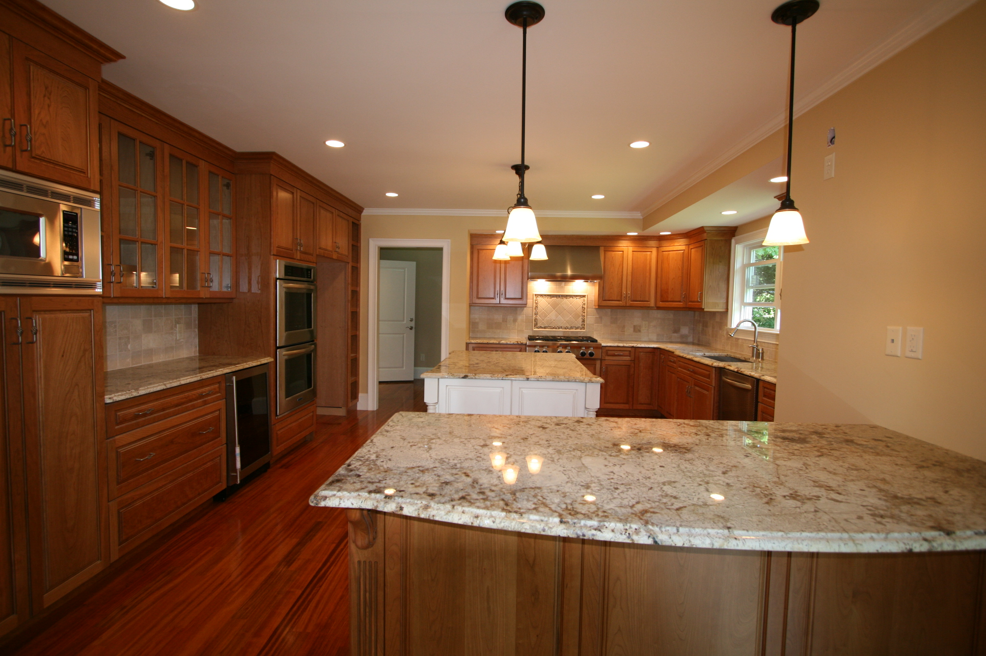 Check out the Pics of New Kitchens! | Halliday Construction
