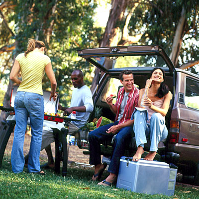 5 Tailgating Essentials – The ACK Blog