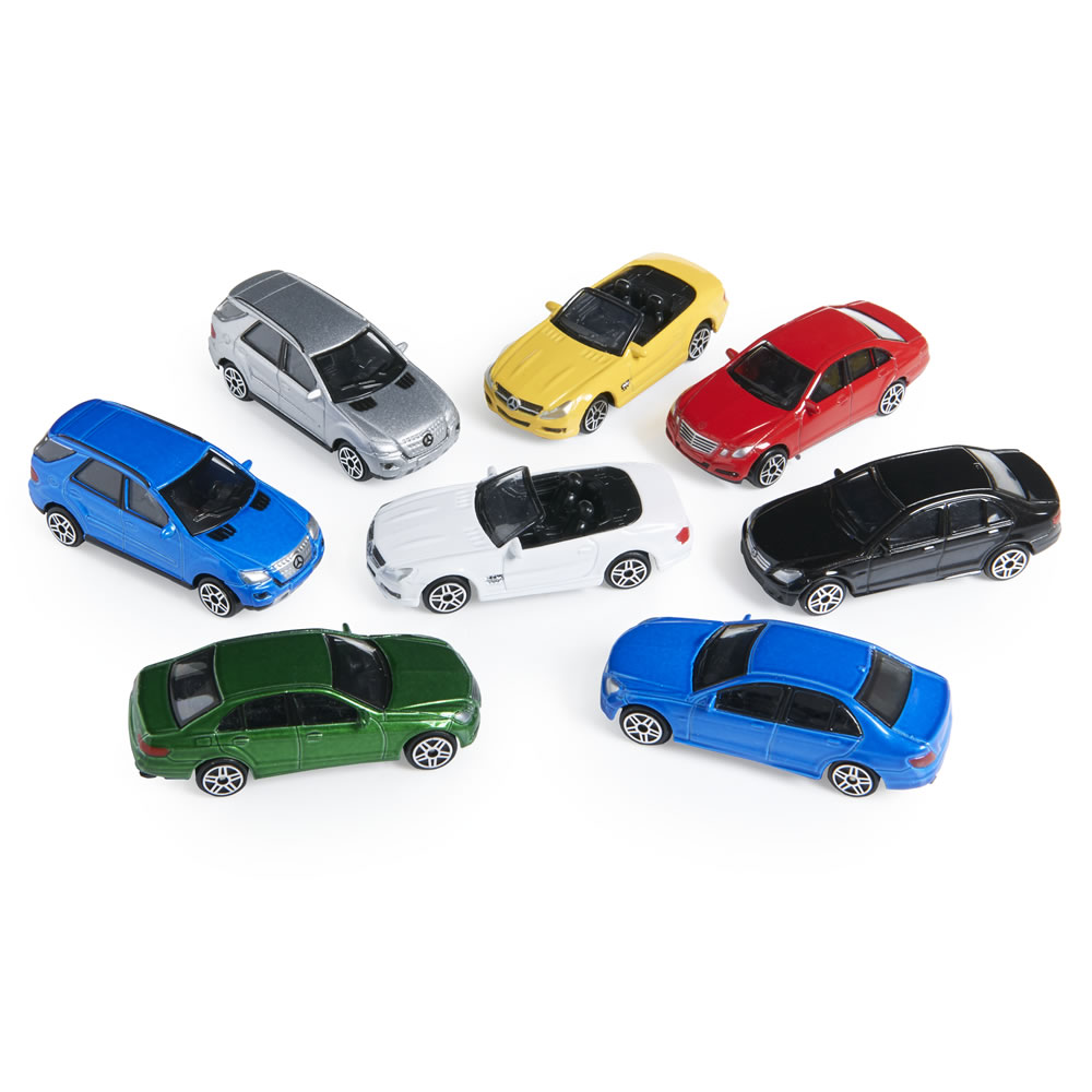 Wilko Play Roadsters Die Cast Car Assortment at wilko.com