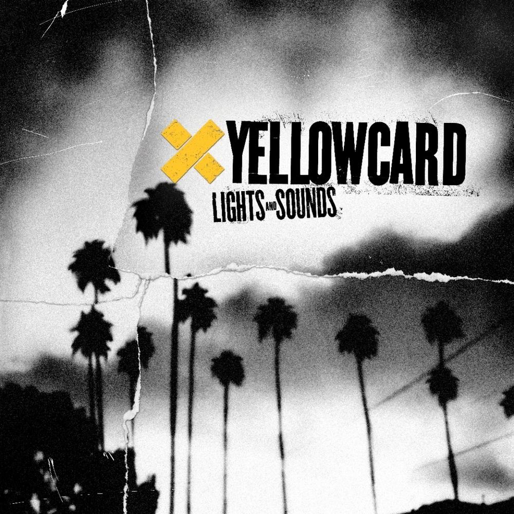 Yellowcard | Music fanart | fanart.tv