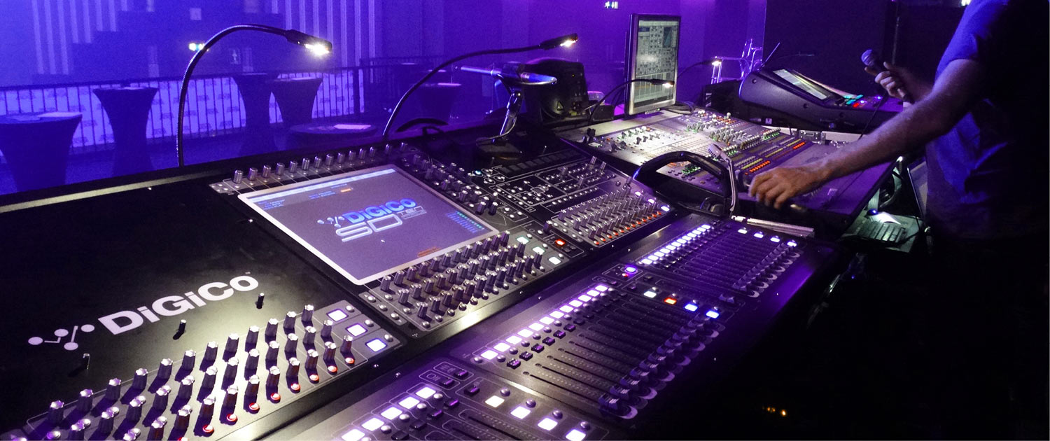 Entec Sound and Light – Sound, Lighting and Production ...