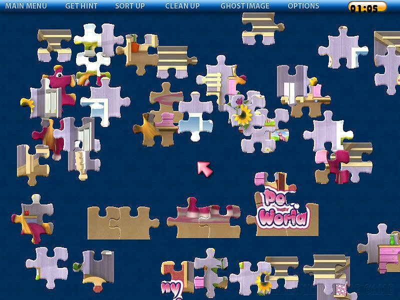 Anawiki Puzzle Game from www.ANAWIKI.com - games you wanna ...
