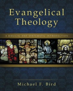 Christian theology books videos