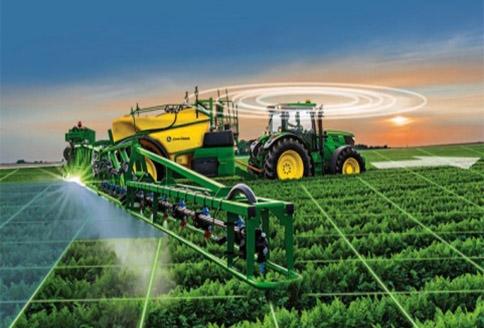 Field and Crop Solutions - John Deere Equipment--Michigan ...