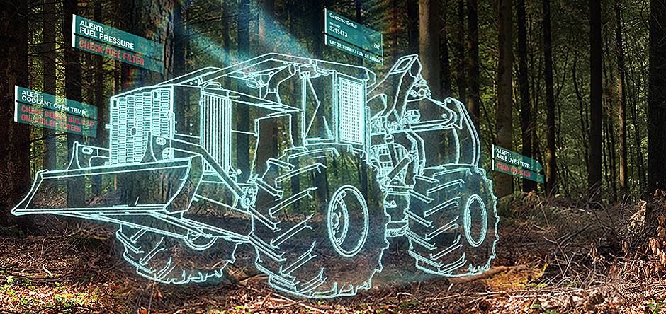 ForestSight - Forestry Technology Solutions - Heavy ...
