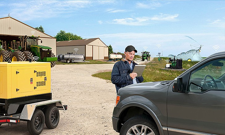 PowerSight™ Technology Solutions - - Heavy Equipment Guide