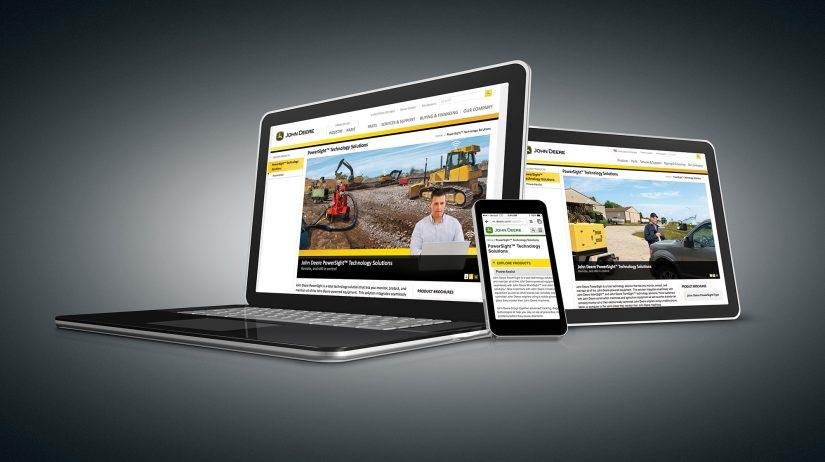 John Deere PowerSight™ Technology Solutions