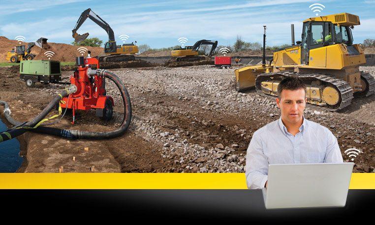 PowerSight Technology Solutions   John Deere US