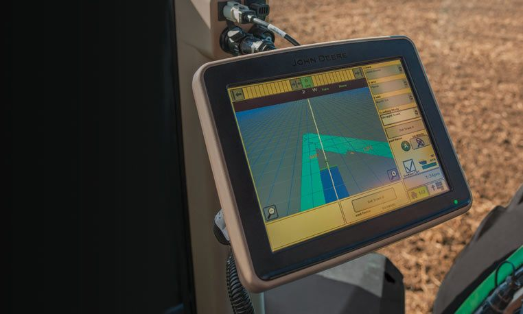 Guidance and Machine Control | Ag Management Solutions ...