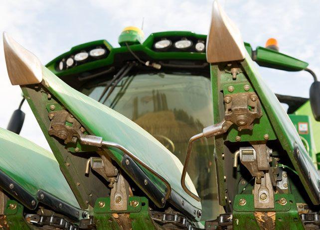 Guidance and Machine Control | Green Diamond - John Deere ...