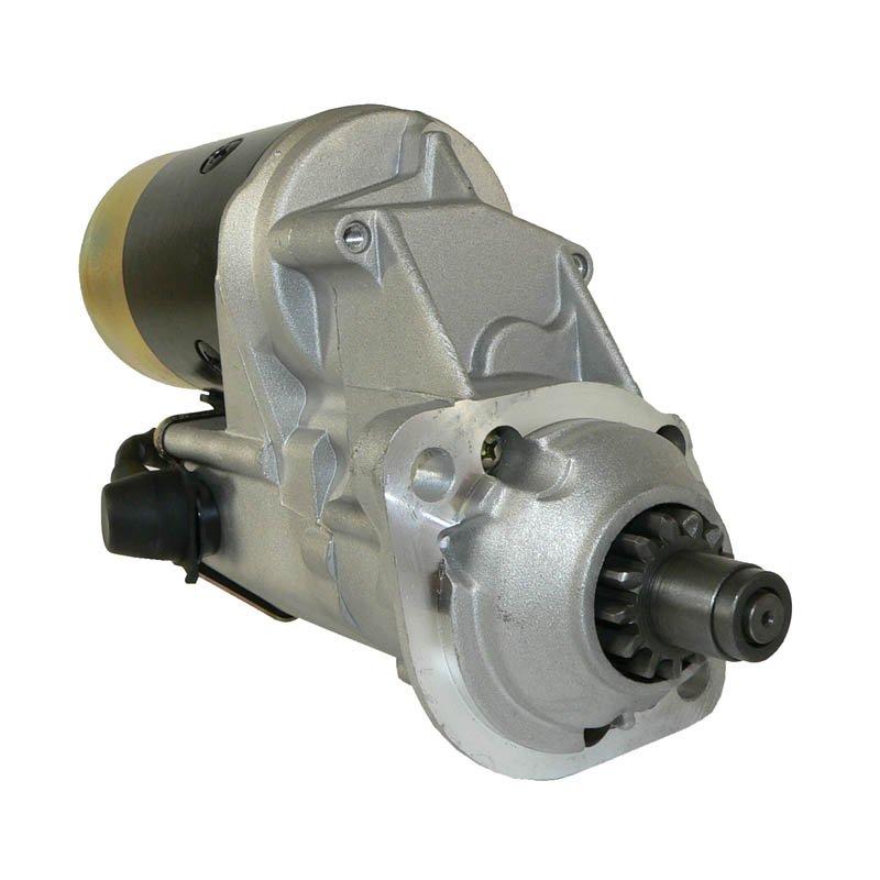 Starter Motor SND0044 John Deere Bobcat AL41247