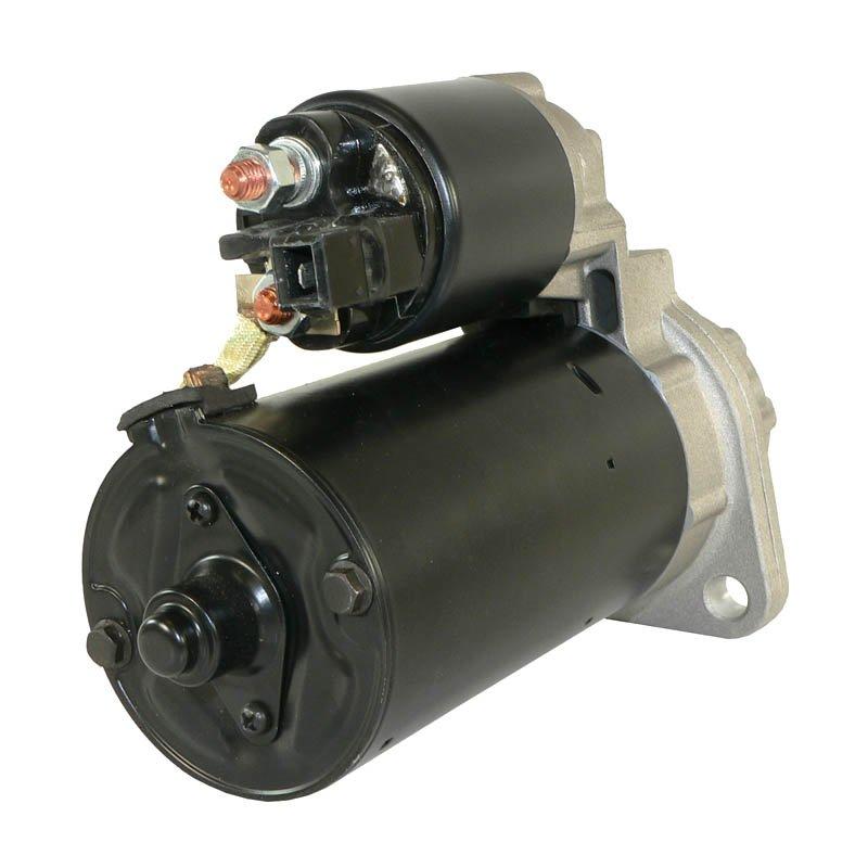 Starter Motor SBO0196 John Deere Loaders Bosch 6-004-AA3-014