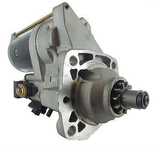 NEW STARTER for John Deere Tractor 3020, 4000, 4030, 4230