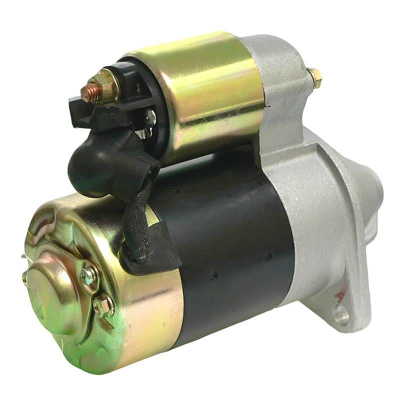 Starter Motor SHI0108 John Deere Gator AM875014 Lester ...