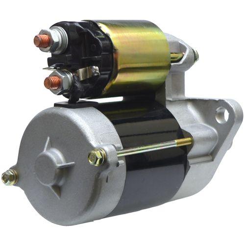Starter John Deere Gator Kawasaki AW26844 21163 2089   eBay