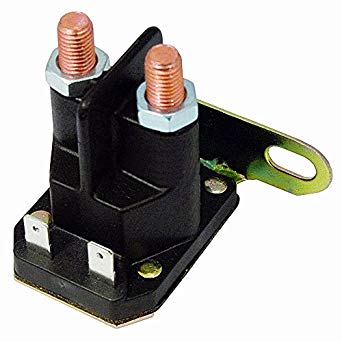 Amazon.com: Starter Solenoid JOHN AM133094 ...