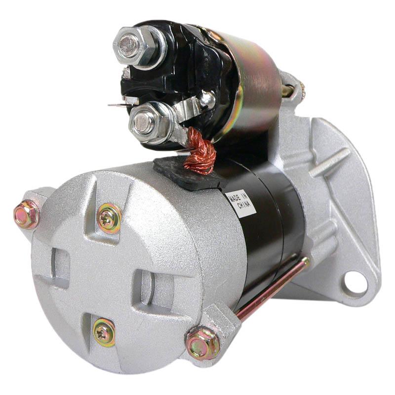 Starter Motor SND0360 John Deere AM880840 Denso 228000-8090