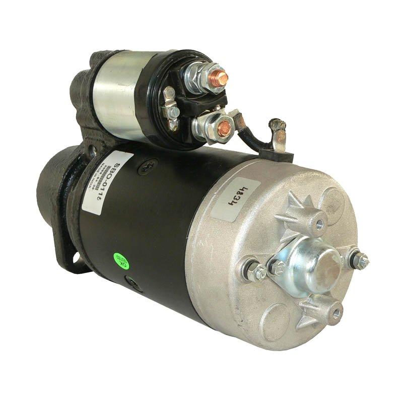 Starter Motor SBO0115 John Deere Bosch 0-001-359-016 -090