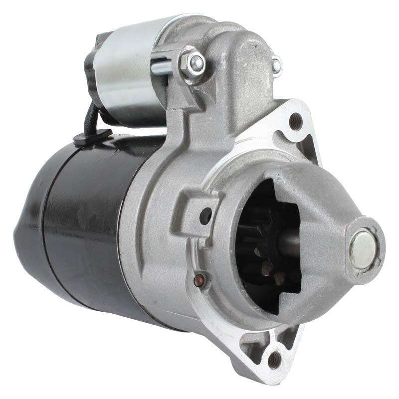 Starter Motor SND0286 John Deere Kawasaki 21163-2069 Denso
