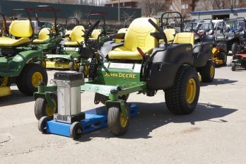 John Deere Maintenance Monday: Mower won't engage | Living ...