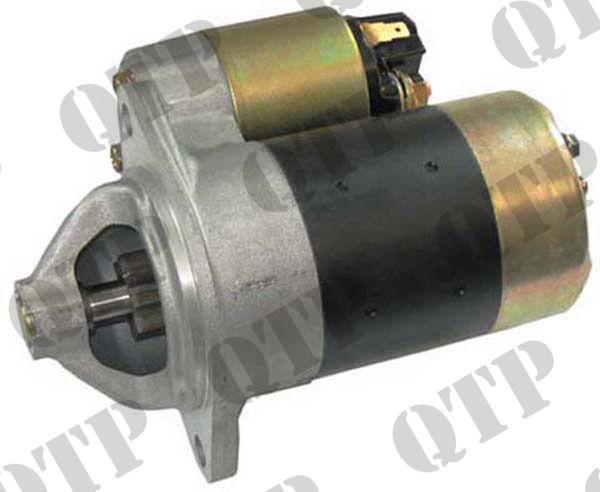 59777 John Deere Starter John Deere Gator - Diesel Engine ...