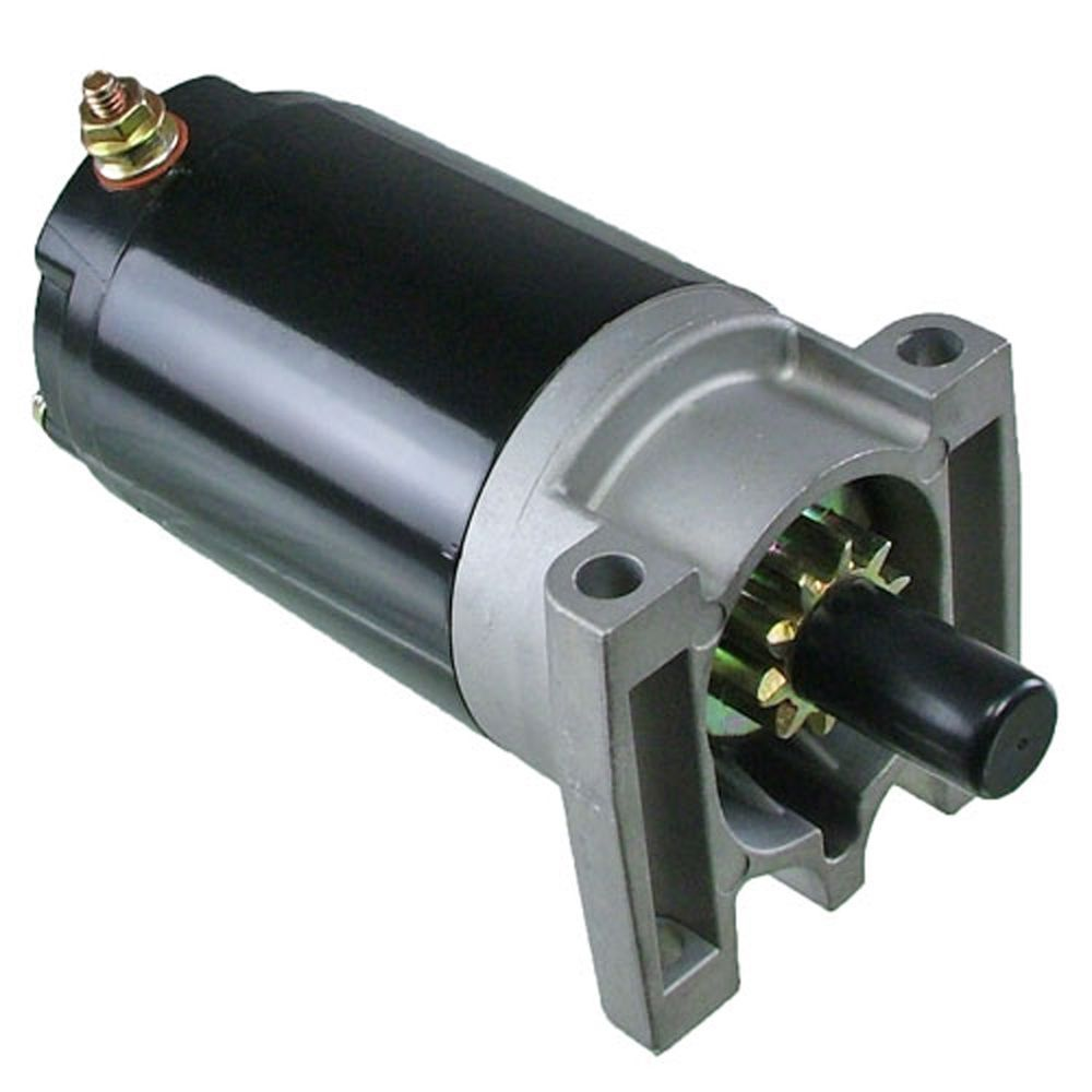 STARTER FOR JOHN DEERE HONDA SMALL ENGINE 20 HP #GX620 | eBay