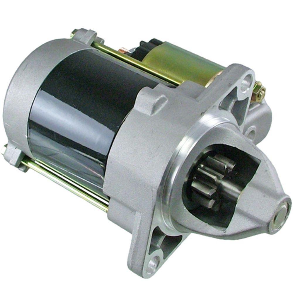 NEW STARTER FOR JOHN DEERE TRACTOR 345 KAWASAKI ENGINE | eBay