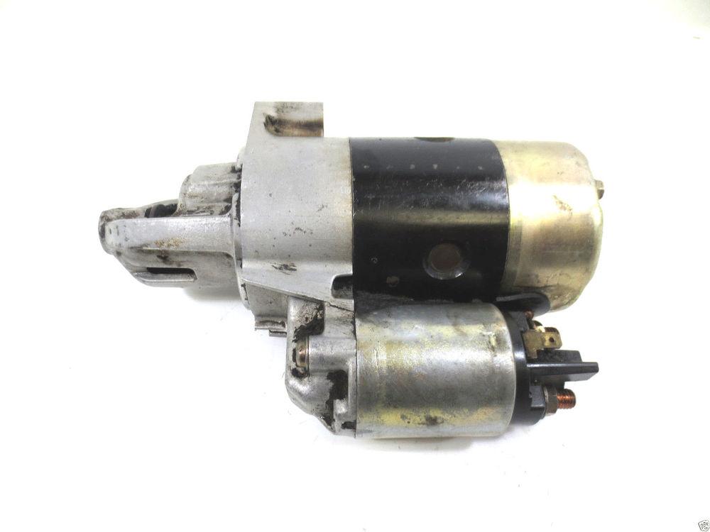 John Deere 420 Onan P220 Starter W/ Solenoid AM104504 ...