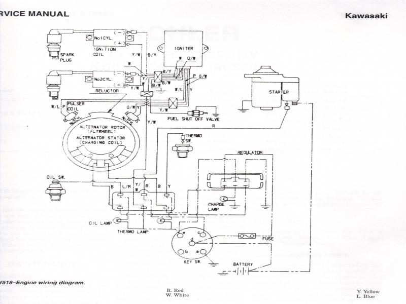 John Deere Gator Ignition Switch Wiring Diagram Starter ...