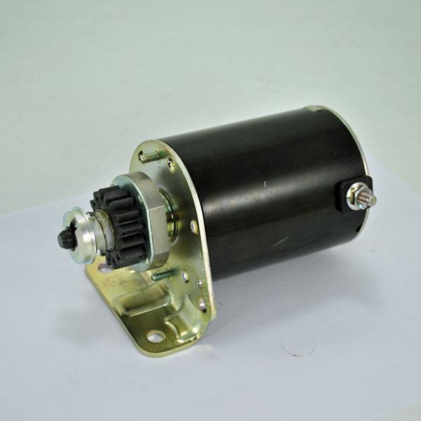 John Deere Remanufactured Starter Motor - SE501880