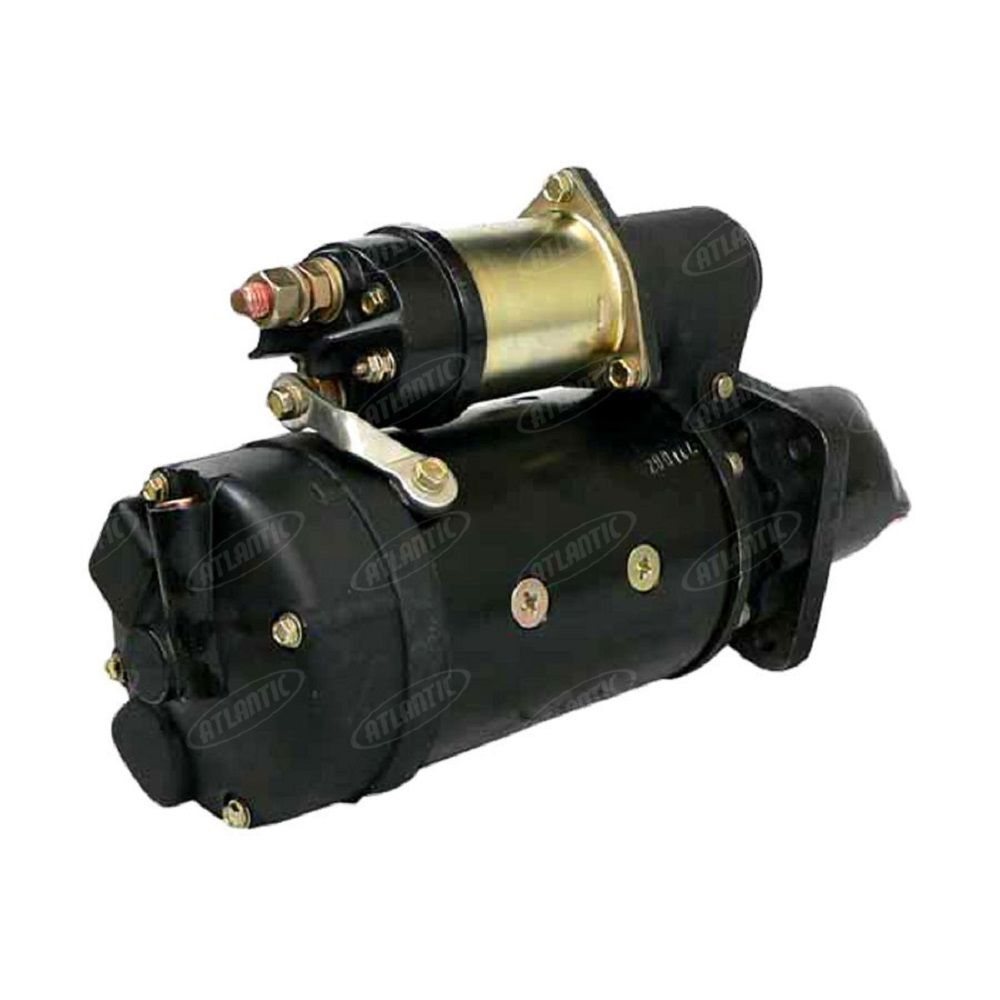 1400-0182 John Deere Parts Starter 3010; 3020; 4010; 4020 ...