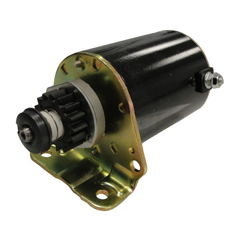 John Deere Starter AM122237, AM37352, AM39137, LG497595