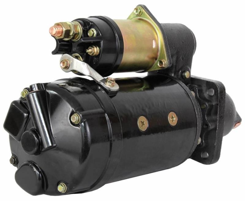 New Starter Motor John Deere Power Unit 404 500 Diesel ...