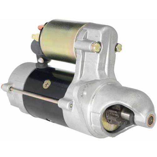 Starter John Deere Gator AMT 600 622 626 AM120843 NEW   eBay
