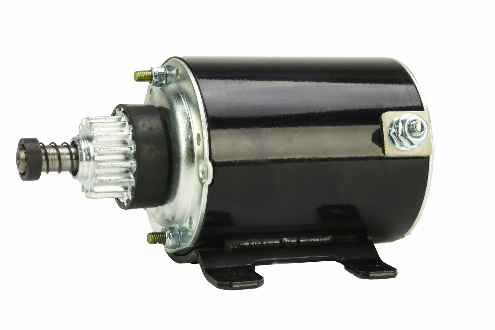 NEW STARTER MOTOR TECUMSEH AIR COOLED ENGINE HM 70 80 90 ...