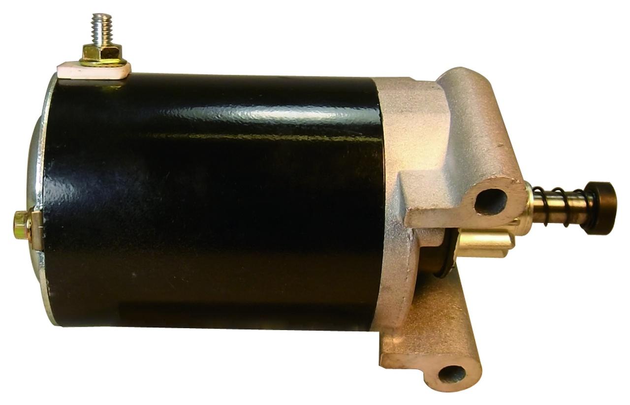 New Starter Fits JOHN DEERE KOHLER ENGINE STX30 STX38 ...