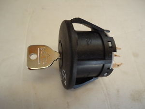 NEW Ignition Key Switch for John Deere L100 102 105 115 ...