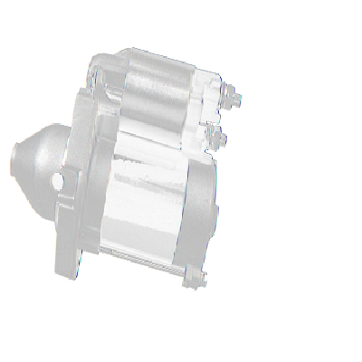 12430 Electri Starter Replaces John Deere AM108615 ...