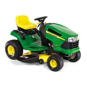 john deere riding mowers reviews