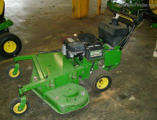 type walk behind mowers transmission type gear status on lot